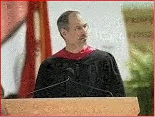 Mon échange avec Steve Jobs, de quoi avons-nous parlé ?